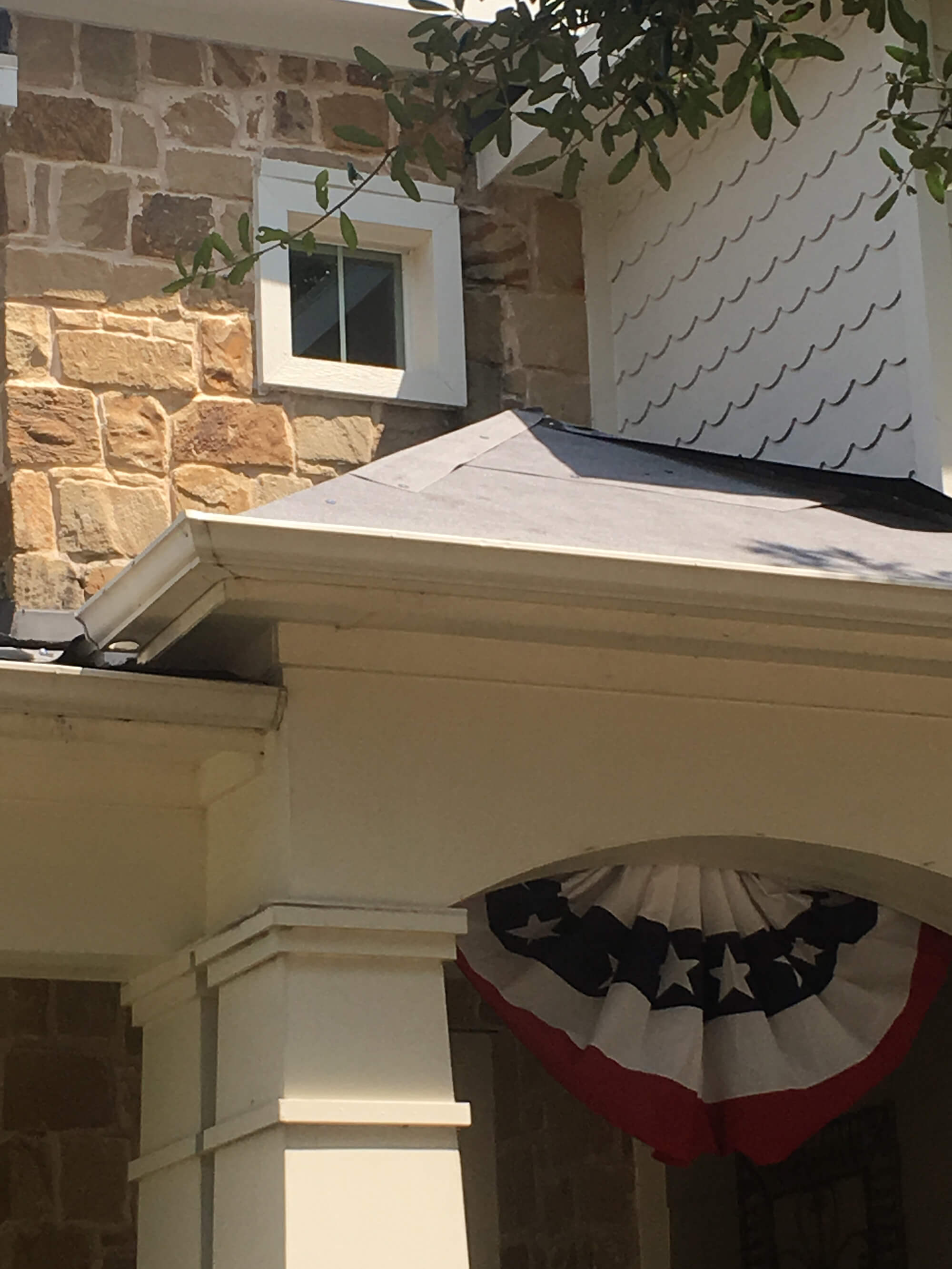 Roofing Contractor Photos Of Completed Homes In Dfw Tx