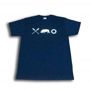 Oar, Rhino, & Gear